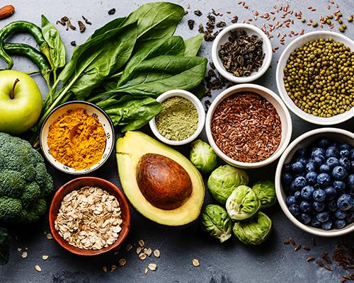 Comment adapter votre alimentation