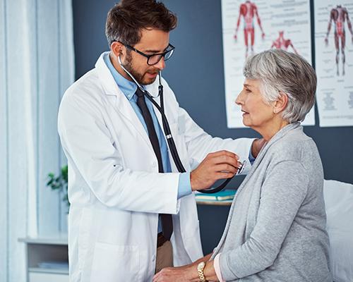 examens médicaux de suivi du cancer du rein
