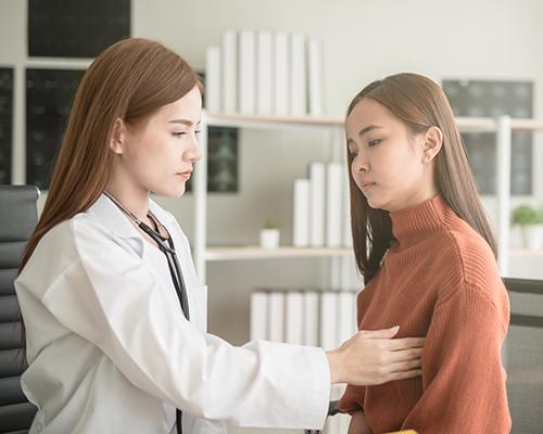 examens de diagnostic du cancer du sein